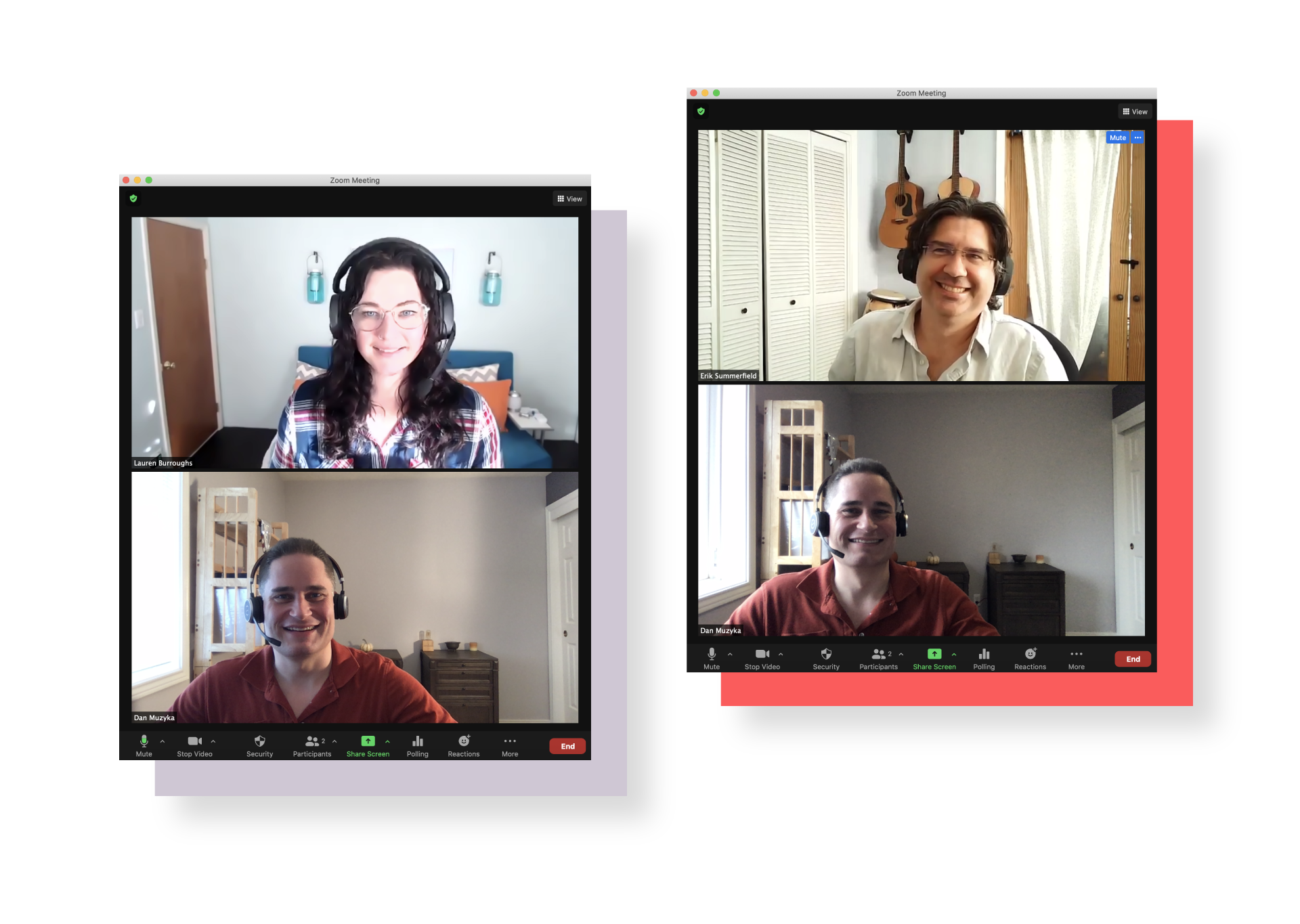 Phase2 Employee Meeting Remotely